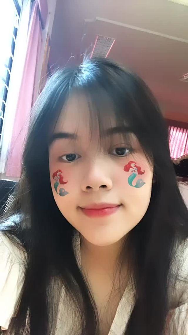 Instagram filter Ariel