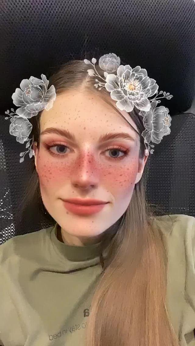 Instagram filter spring