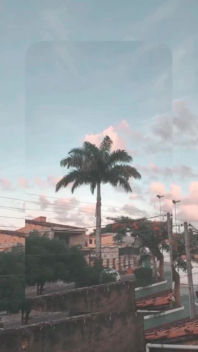 Instagram filter Mexican Palette