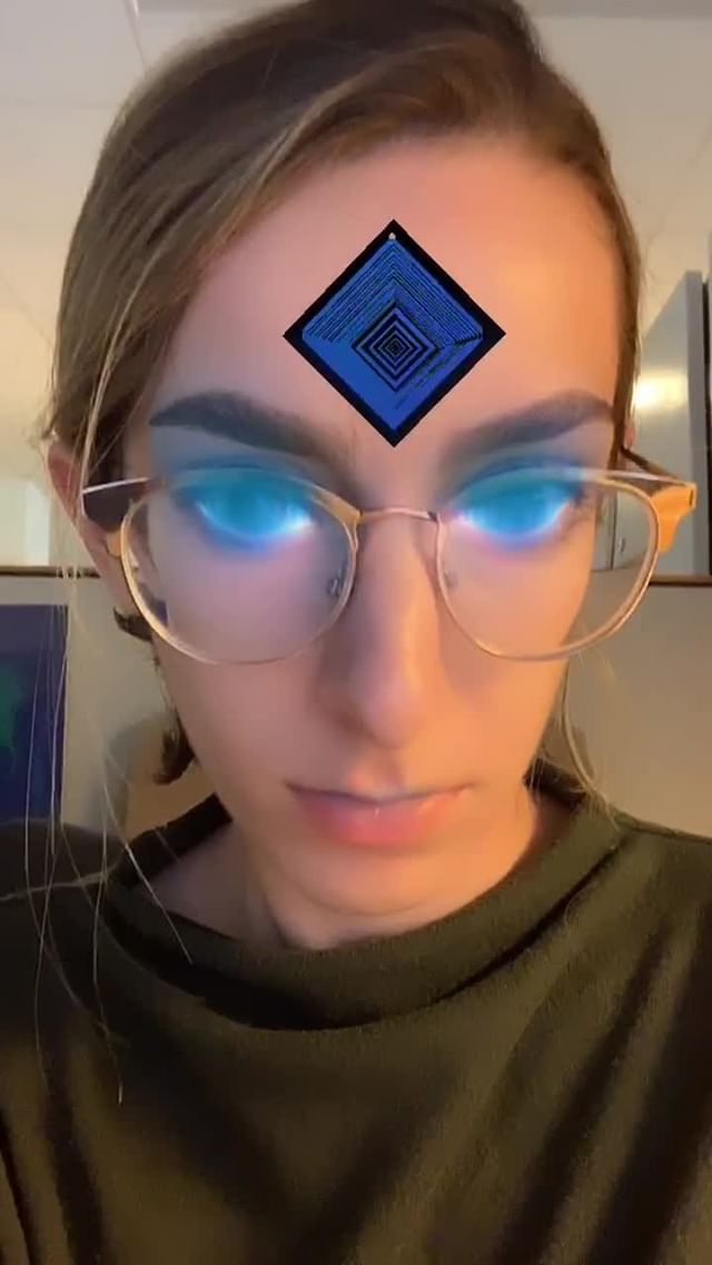 alexiszerafa Instagram filter infinity me
