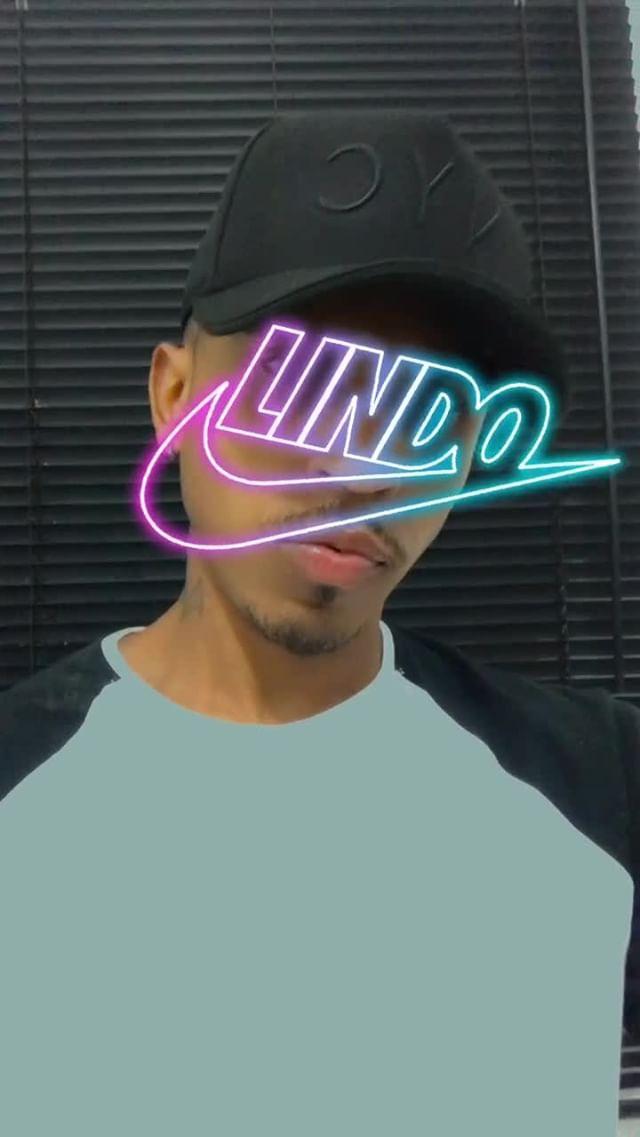 Instagram filter Lindo Nike