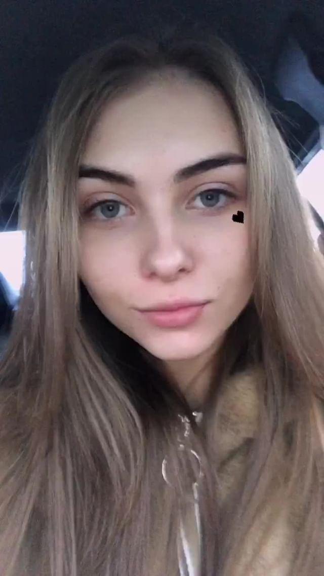 Instagram filter Sparkling Eyes