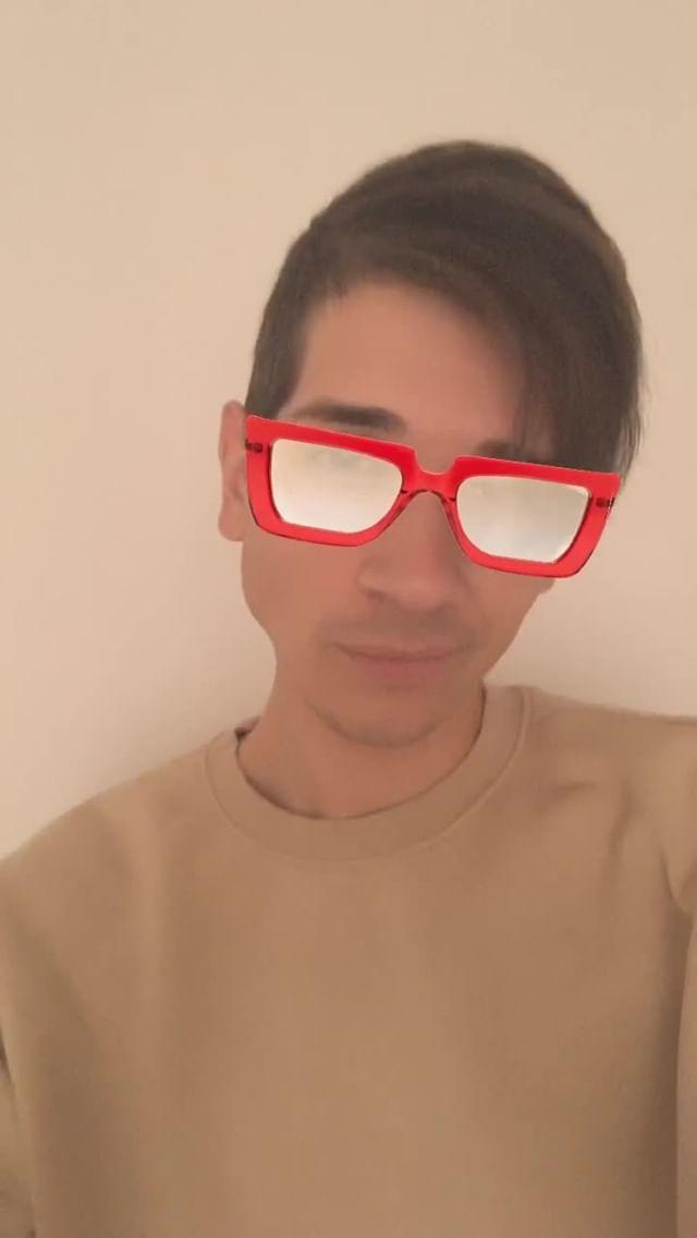 Instagram filter tezza sunglasses