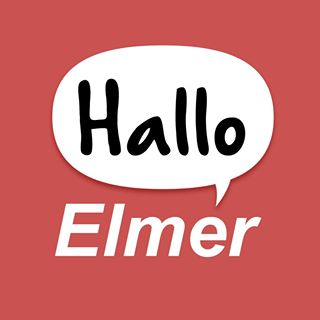 halloelmer Instagram filters profile picture