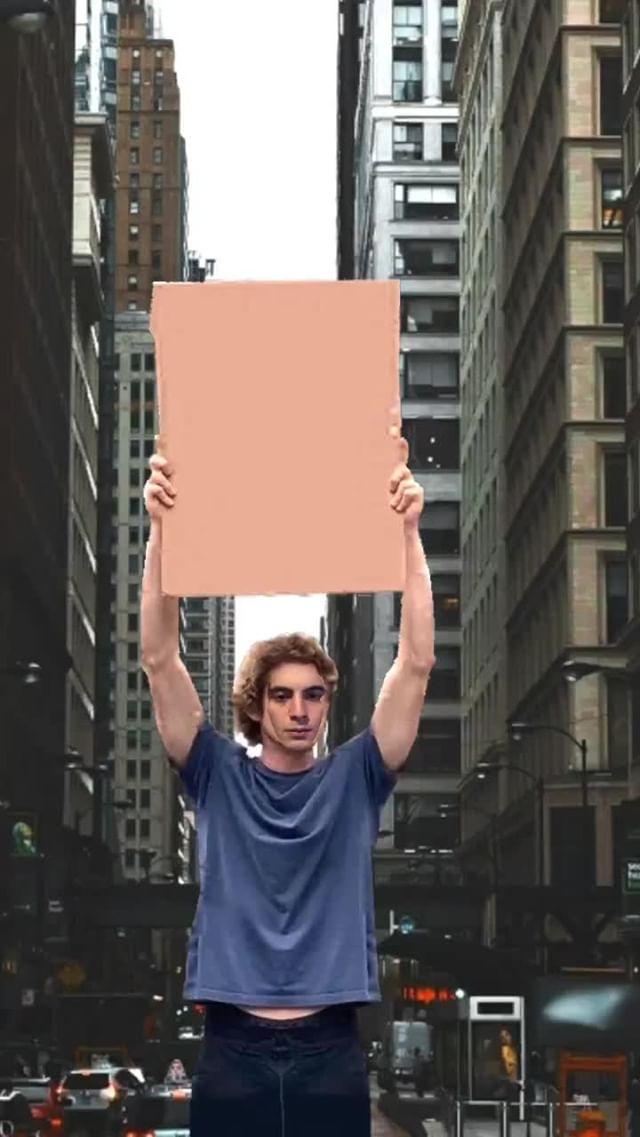twenycrows Instagram filter pankart