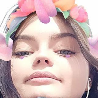 chaazova Instagram filters profile picture