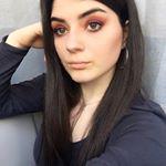 aleessiam Instagram filters profile picture