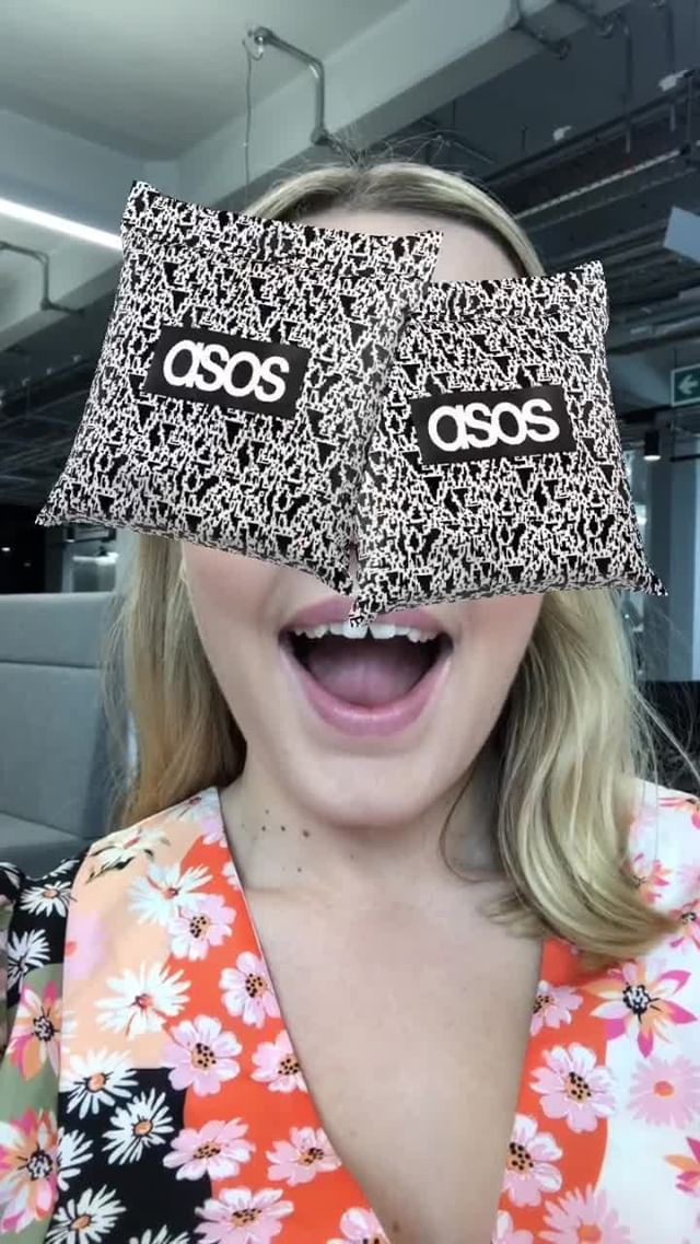 Instagram filter Eye Bags