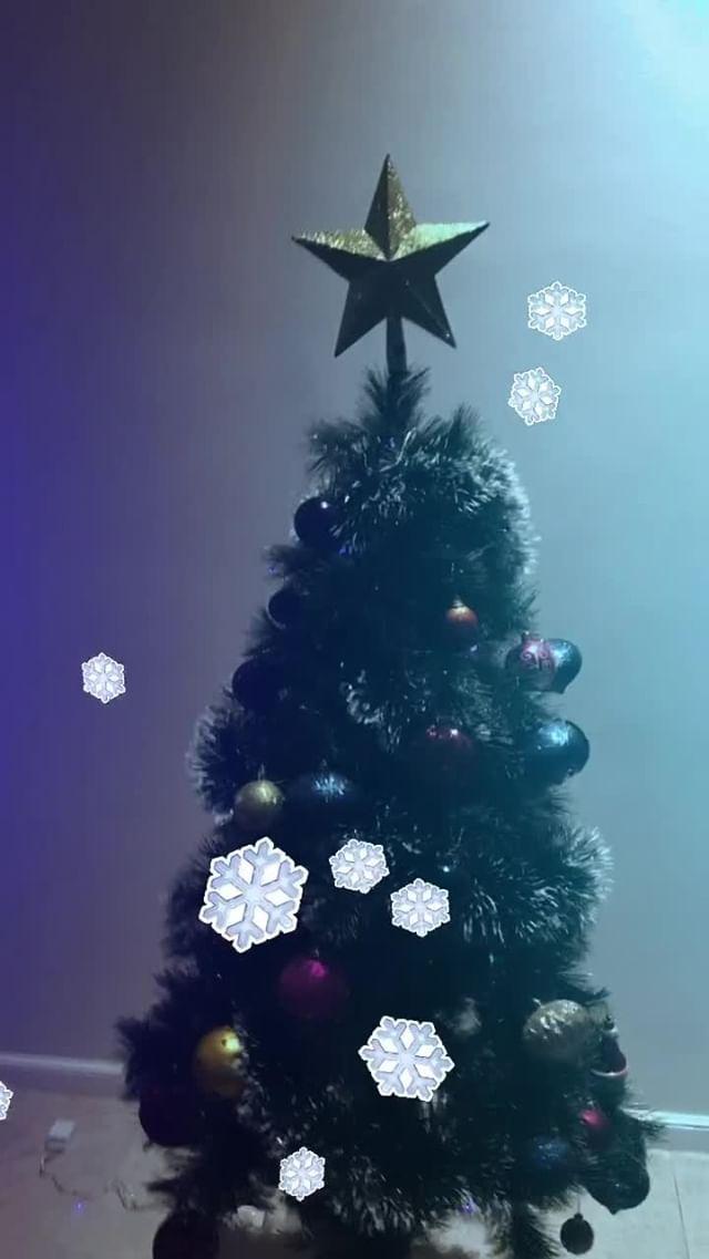 Instagram filter SnowBlue