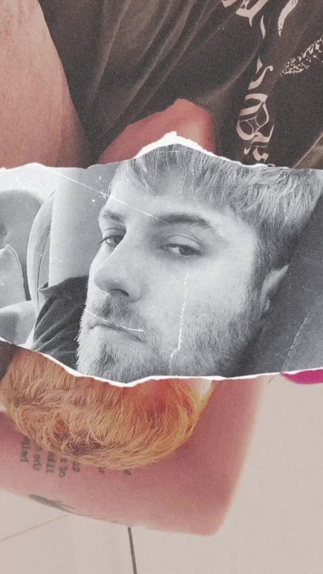 Instagram filter analog_collage
