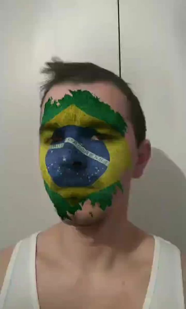 Instagram filter BrazilPaint