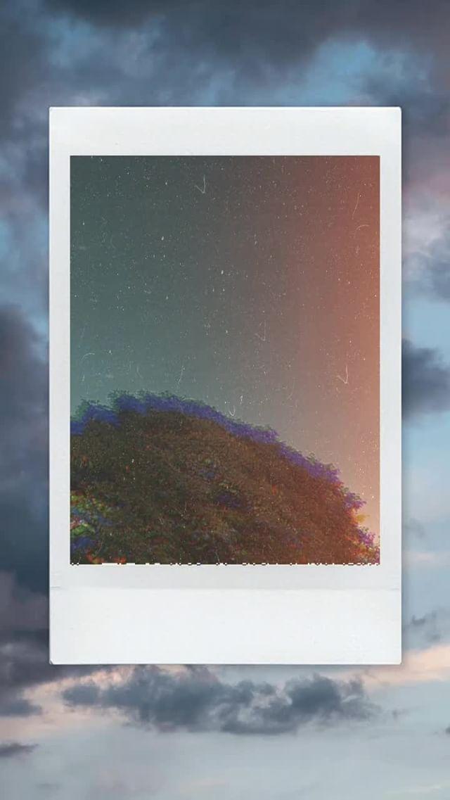 Instagram filter vintage camera