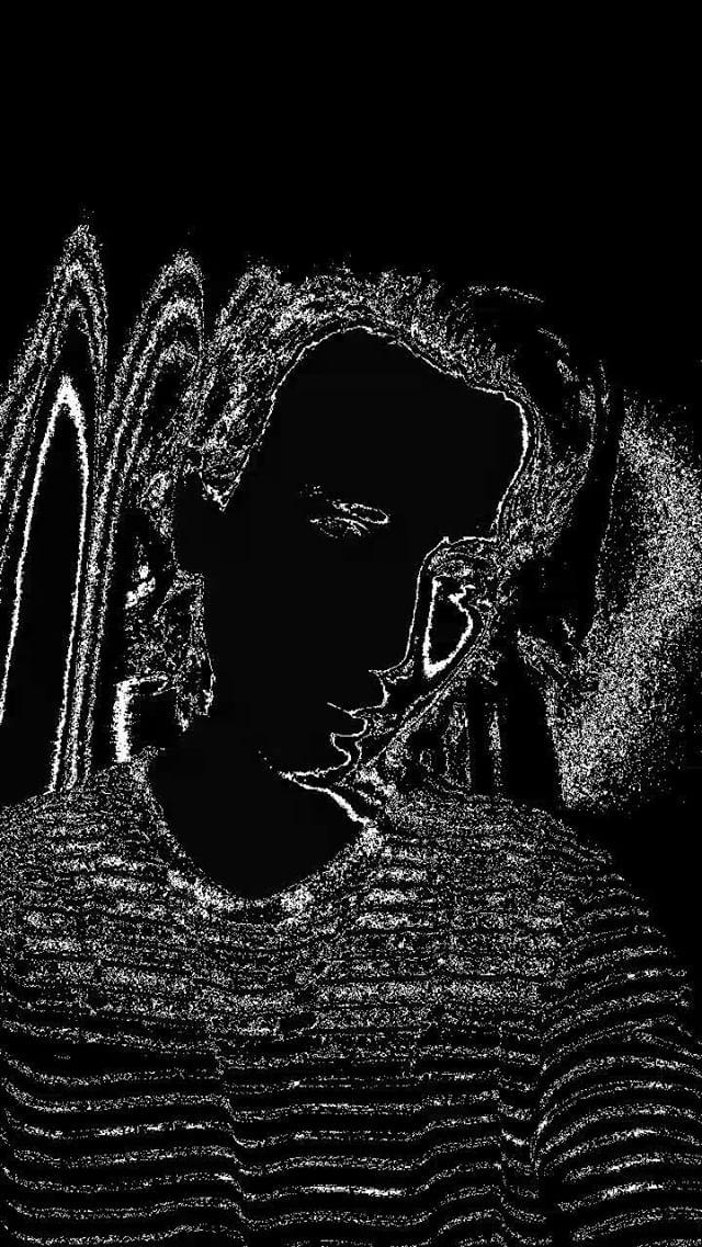 felipesalves3 Instagram filter Threshold