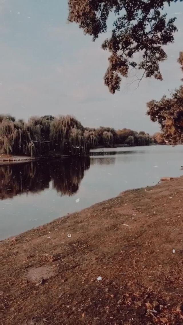 Instagram filter VINTAGE AUTUMN