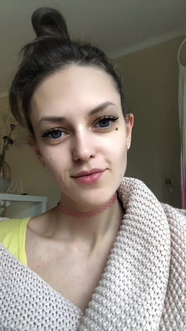 olgakhatkovskaya Instagram filter Selfie_beauty
