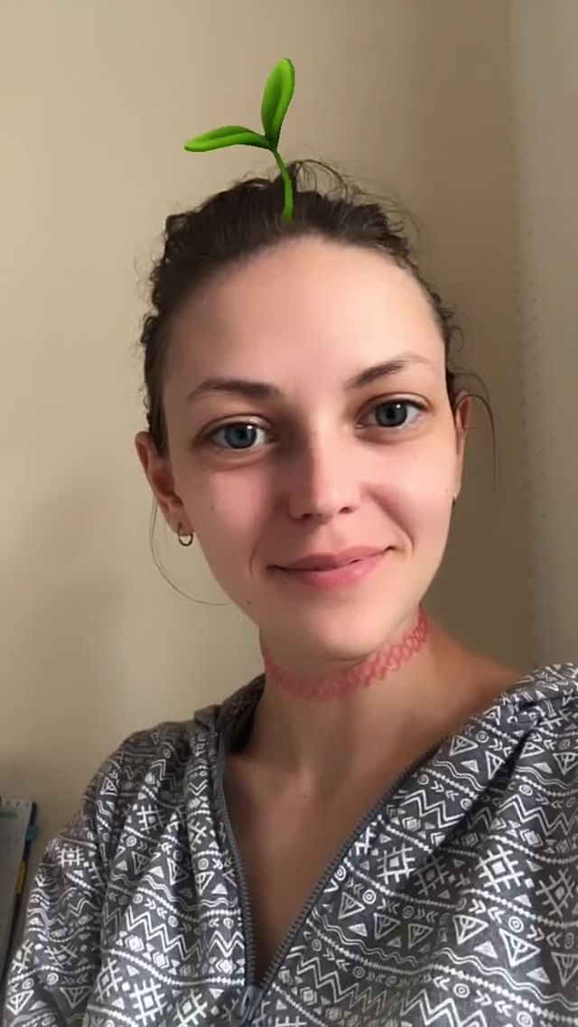 olgakhatkovskaya Instagram filter Green_leaf