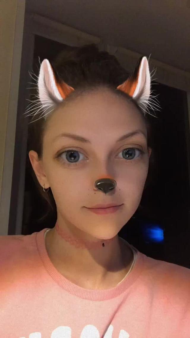 olgakhatkovskaya Instagram filter Fox