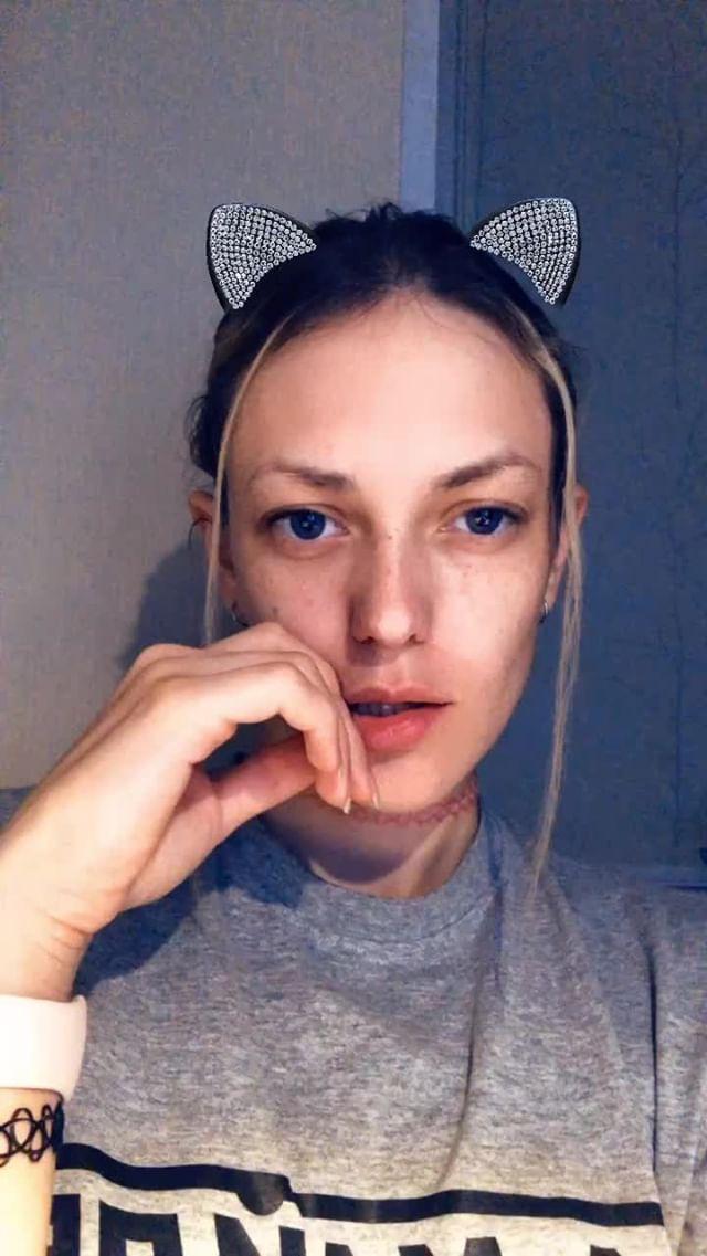Instagram filter Your favorite filter