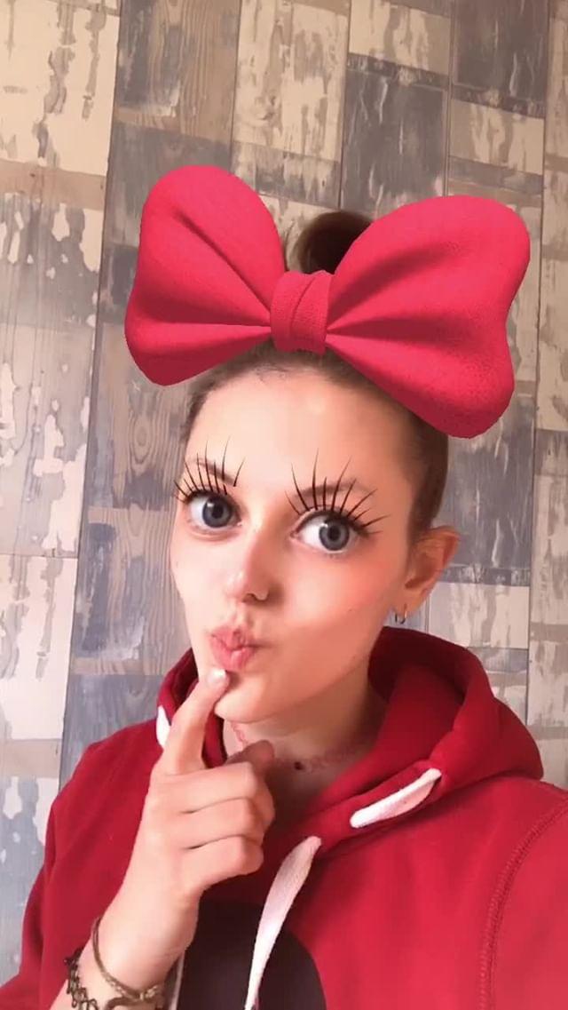 olgakhatkovskaya Instagram filter Bant