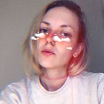 olgakhatkovskaya Instagram filters profile picture