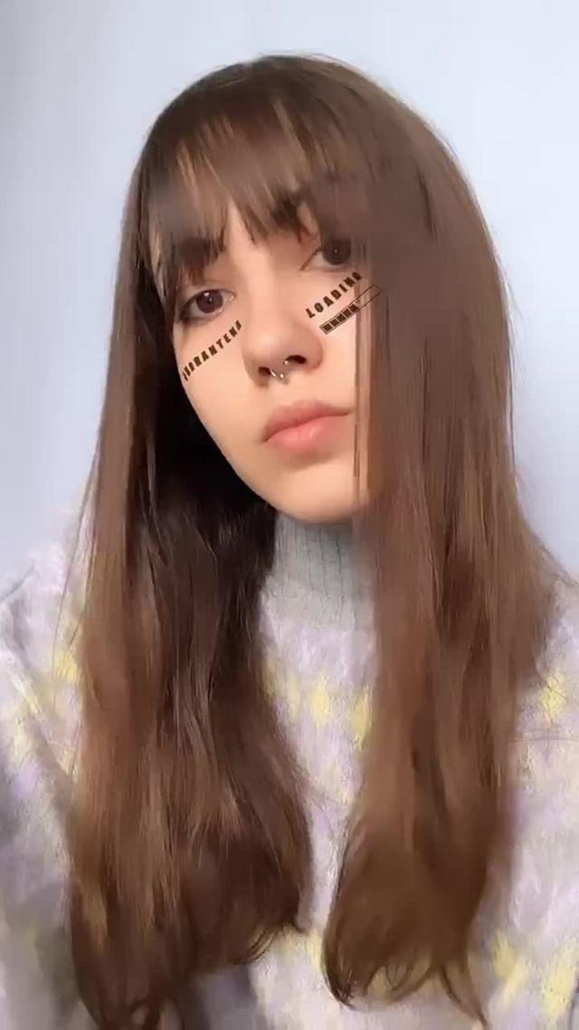 Instagram filter quarantena