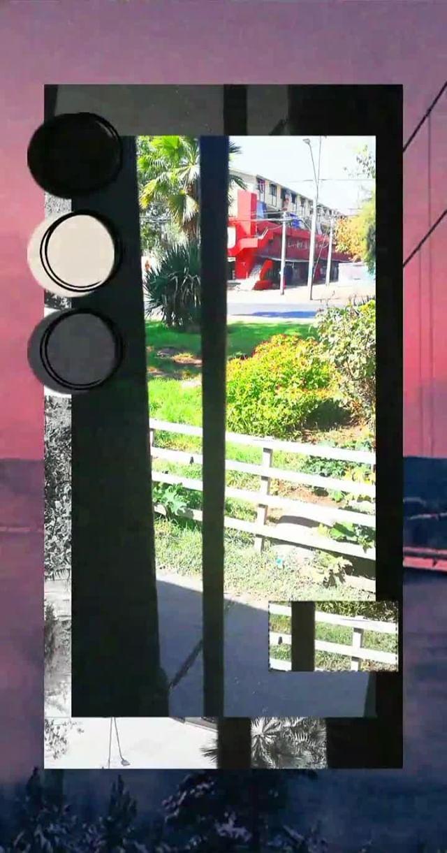 Instagram filter Colors