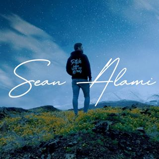 seanalami Instagram filters profile picture