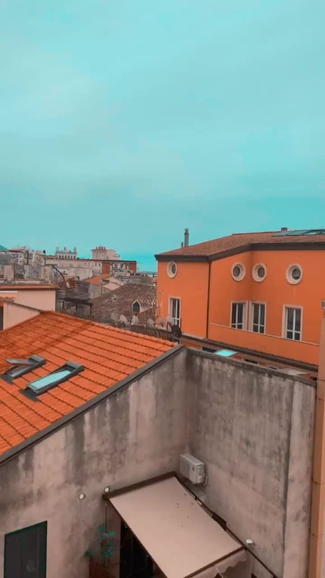 Instagram filter TEAL&ORANGE