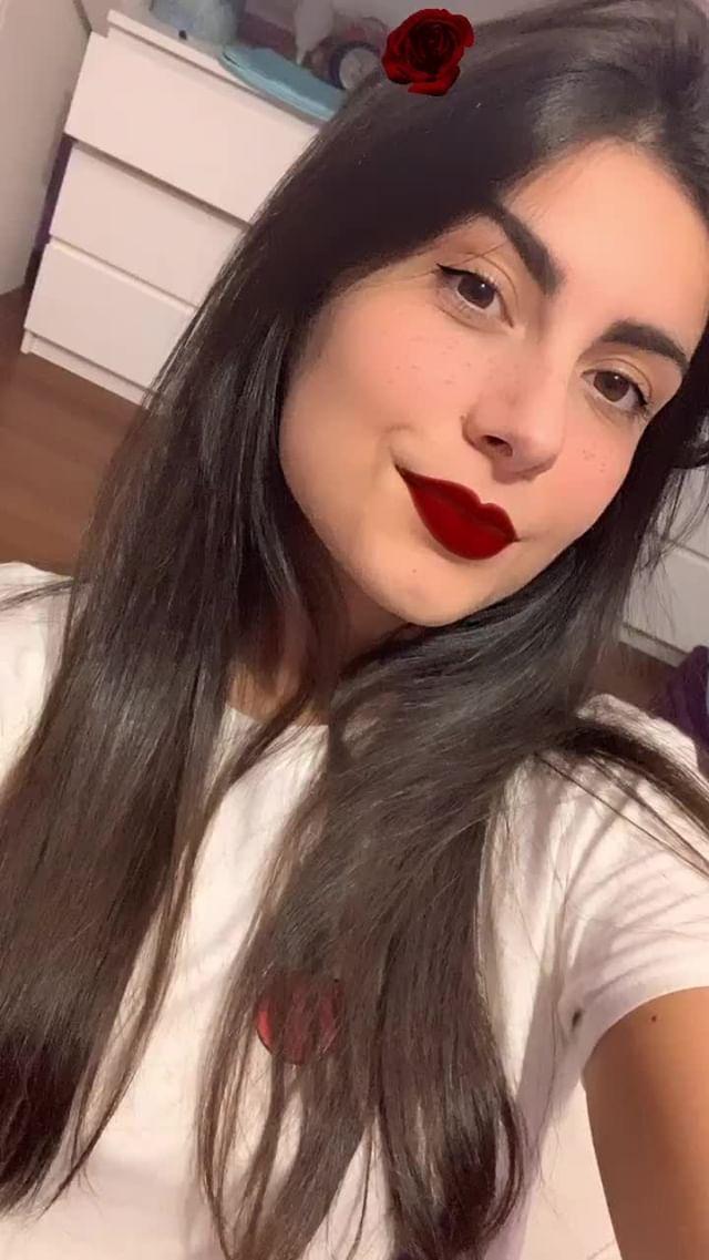Instagram filter RedRose