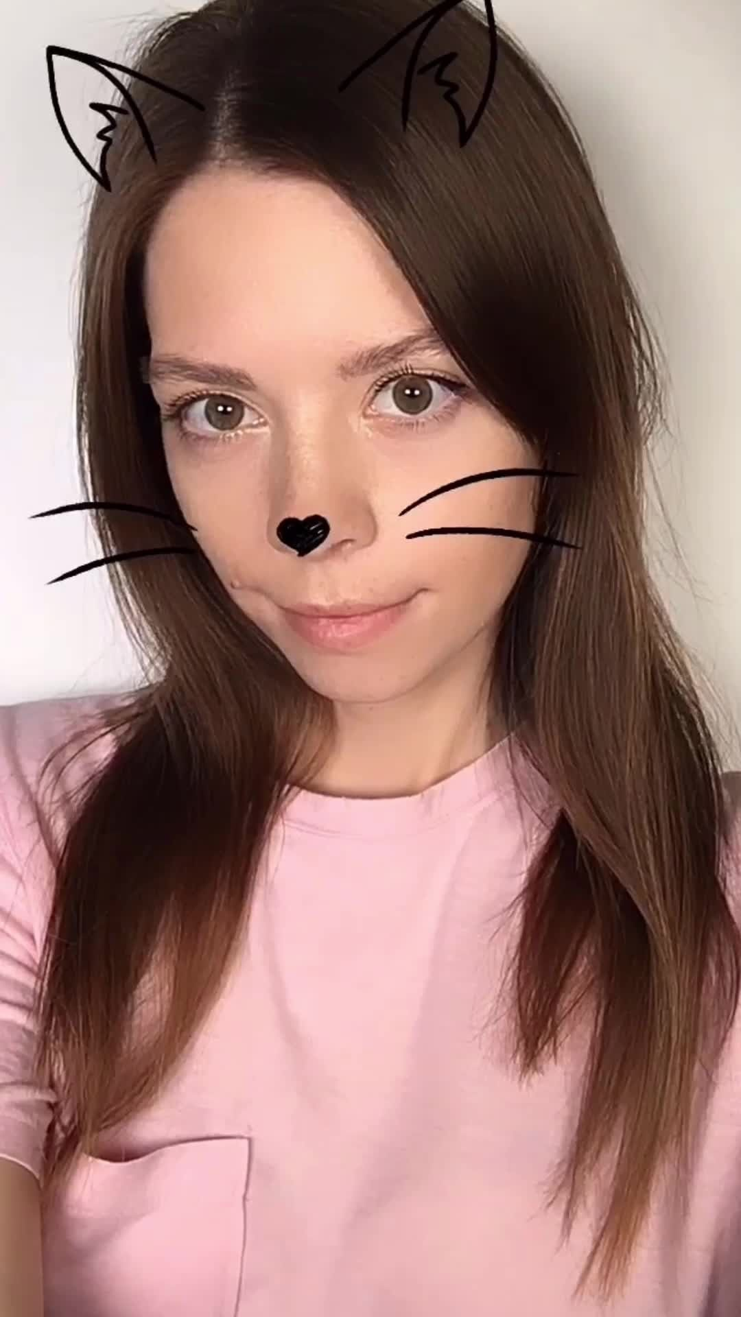 Instagram filter Cat whiskers