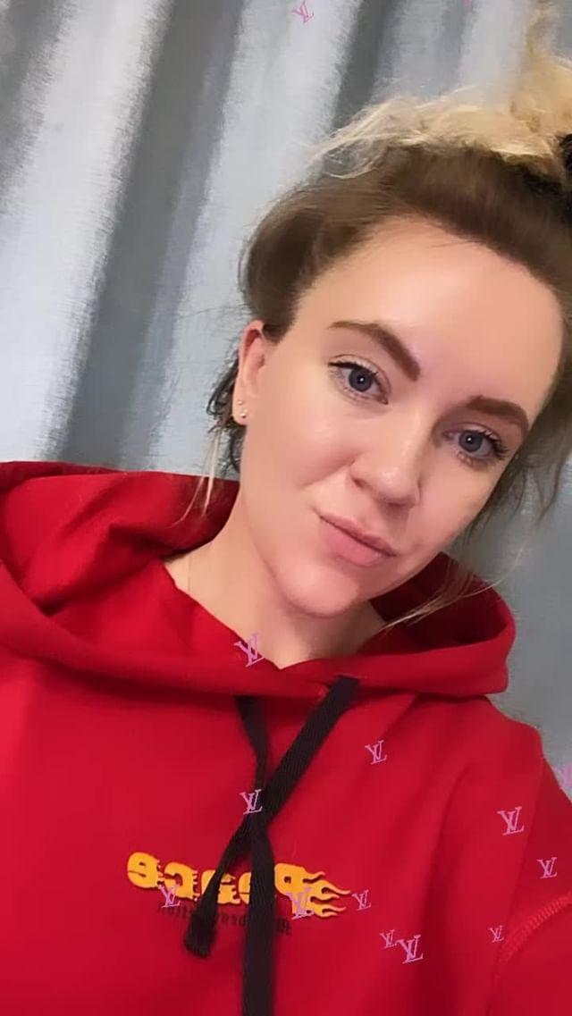 Instagram filter луи