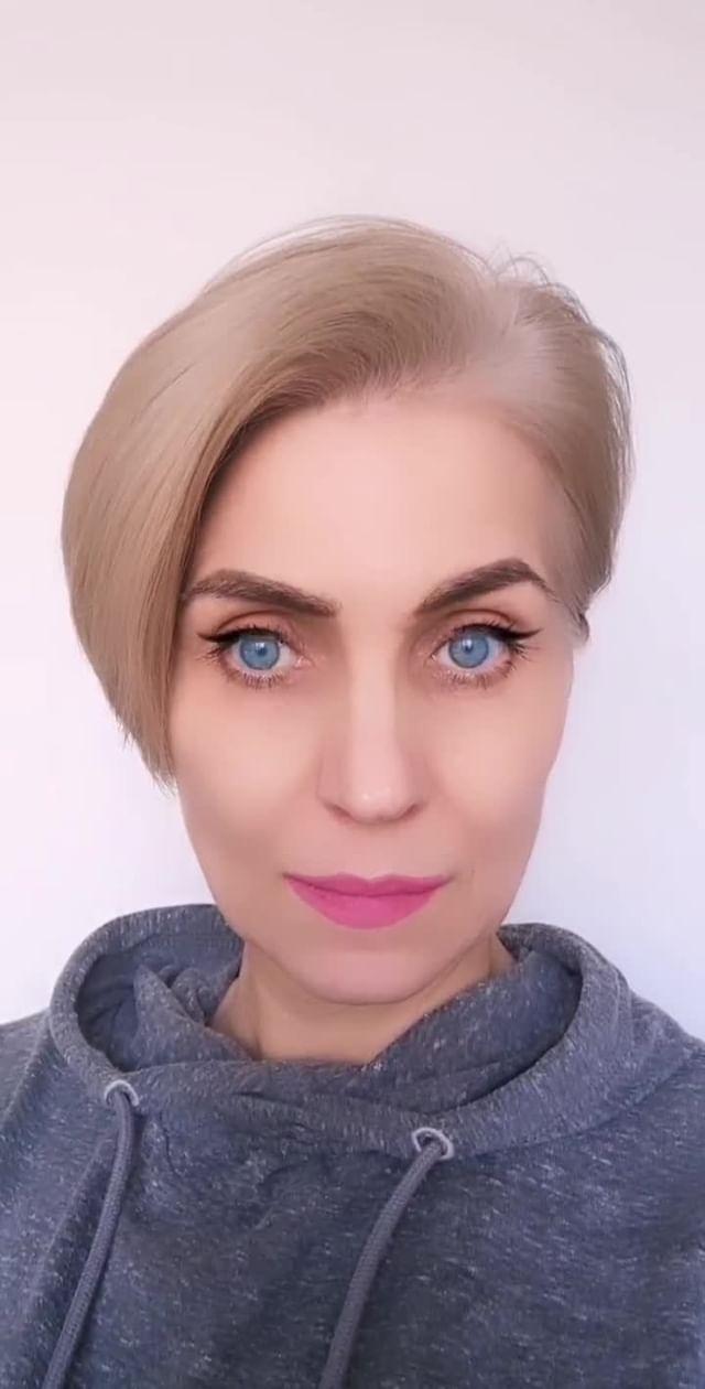 ol_sheg Instagram filter Blue Eyes