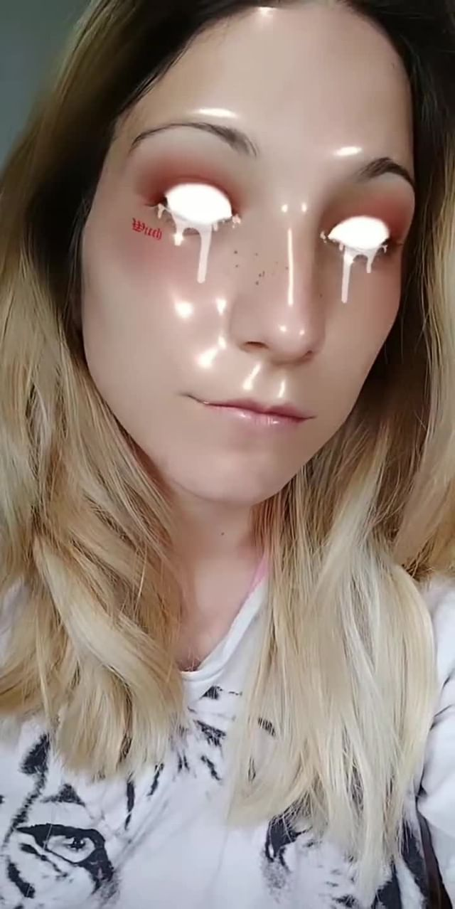 Instagram filter ༒ 𝖜𝖎𝖙𝖈𝖍 ༒