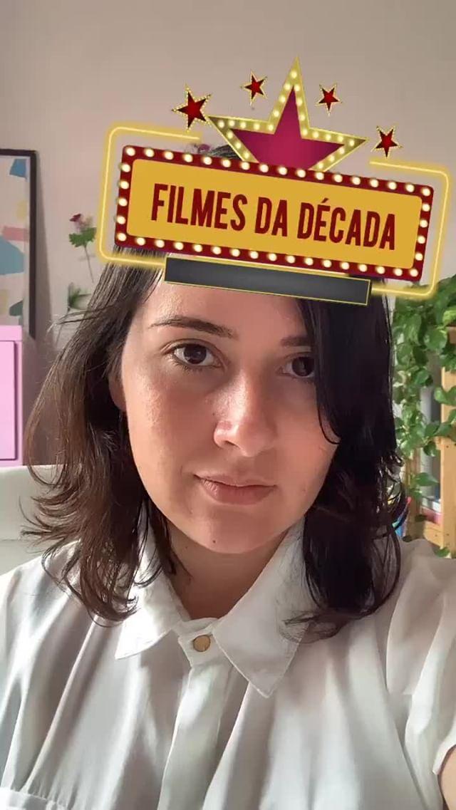 achrisribeiro Instagram filter Filmes da década