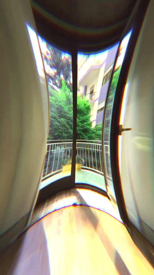 malf.visuals Instagram filter ReactiveZoom - Music