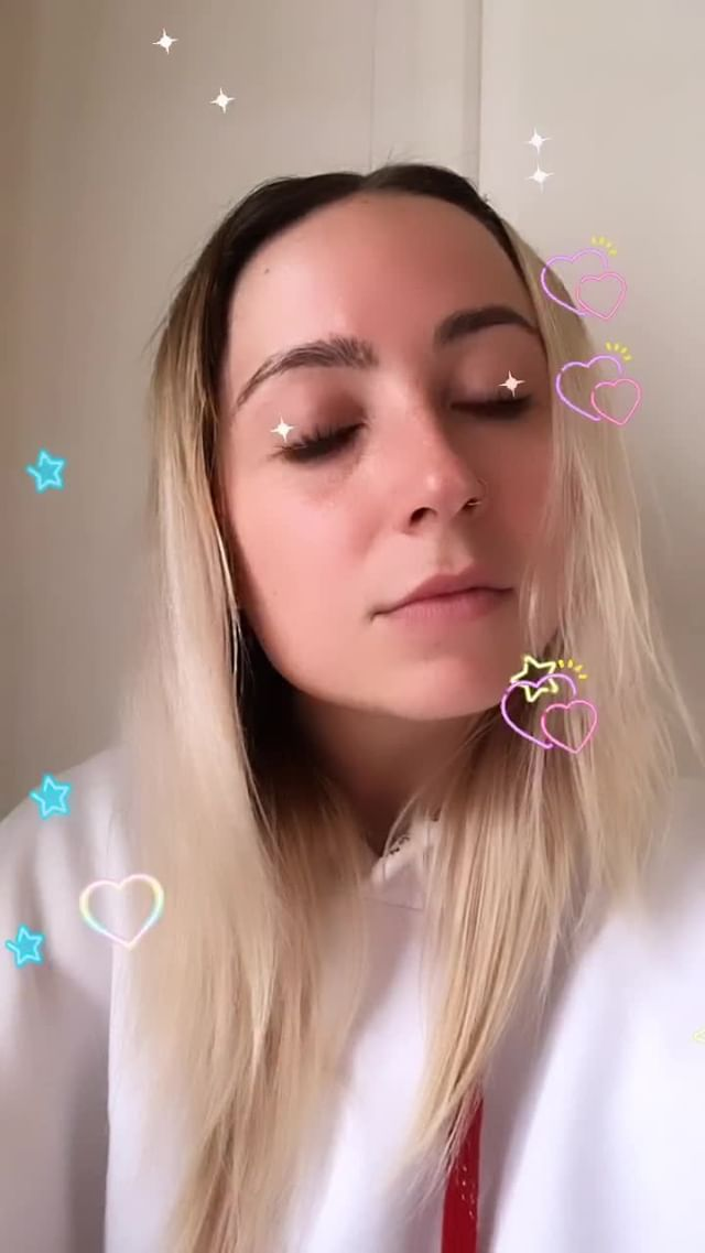 Instagram filter NEON ♡