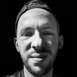 caspermoerkerk Instagram filters profile picture