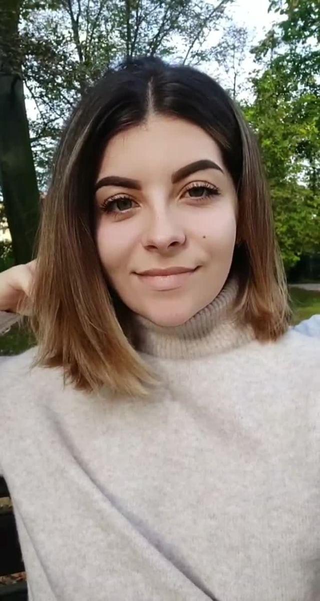 Instagram filter Blush Face