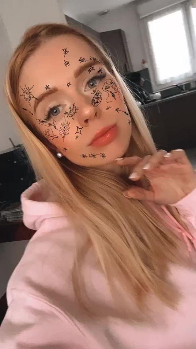 Instagram filter Tattoo master