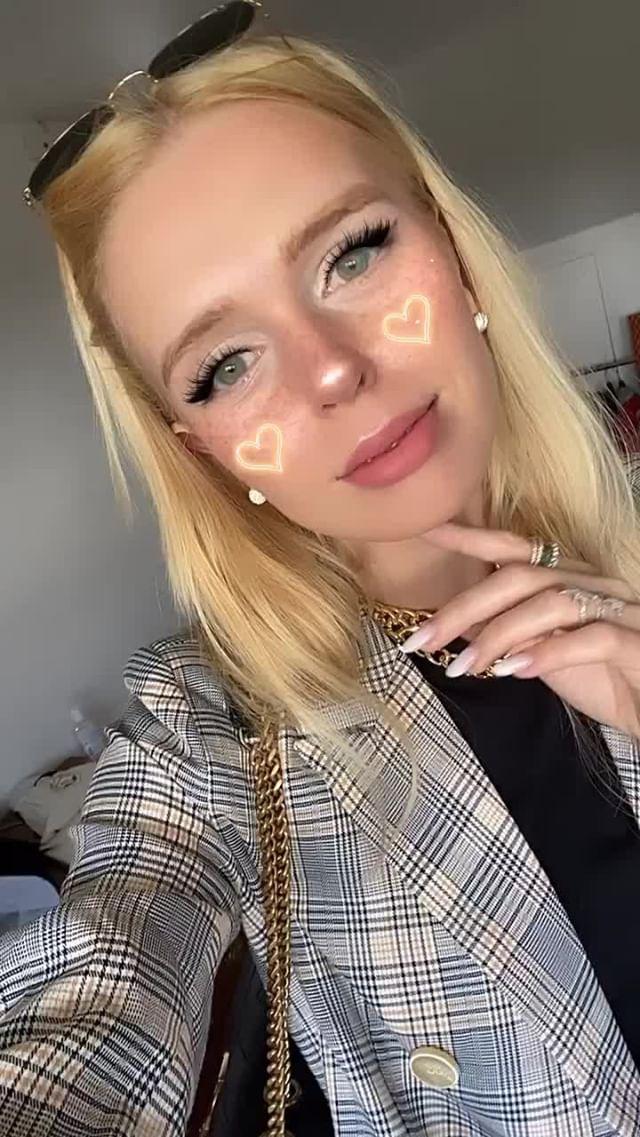 Instagram filter Blue eyes 2.0