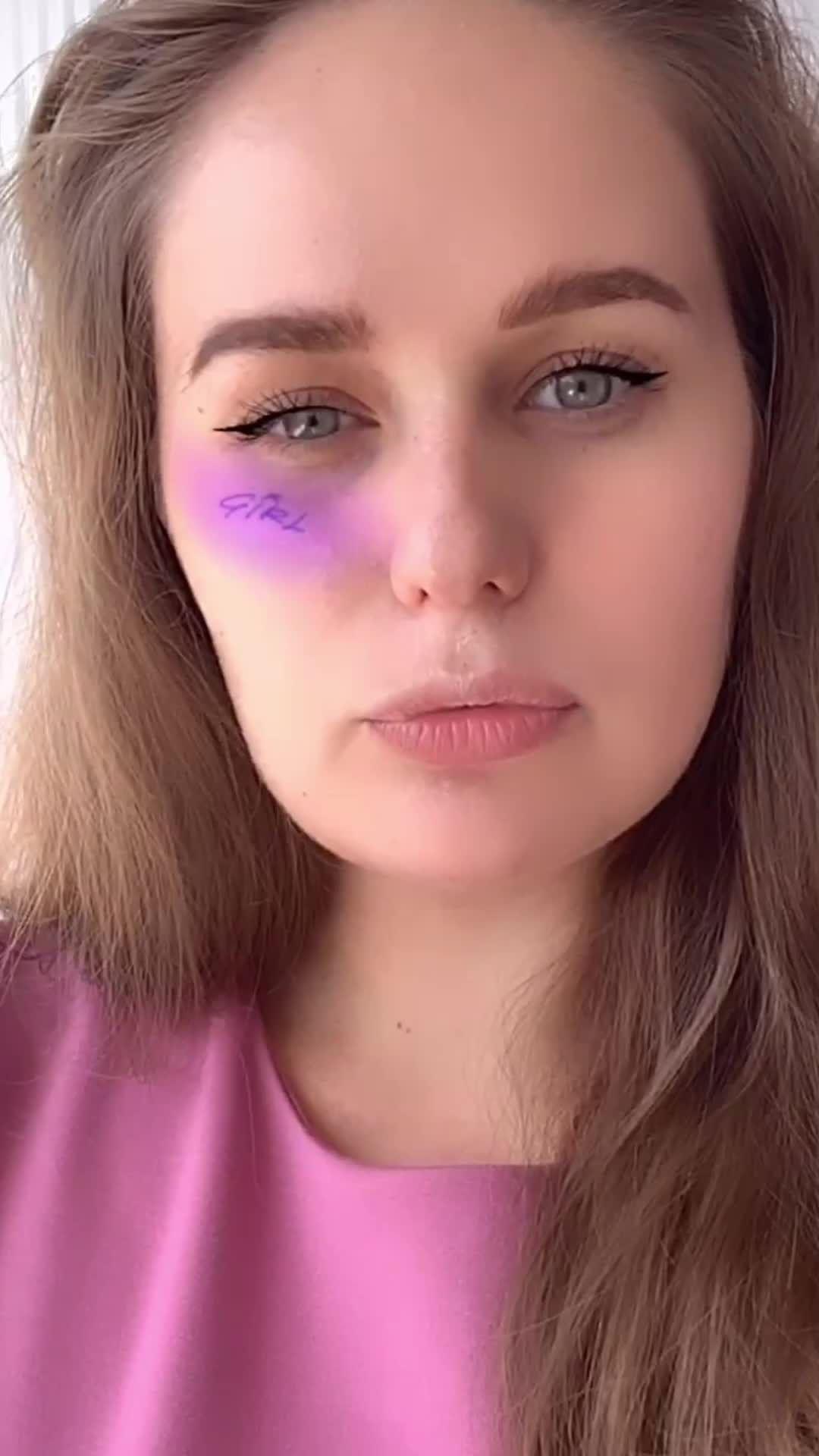 Instagram filter Neon