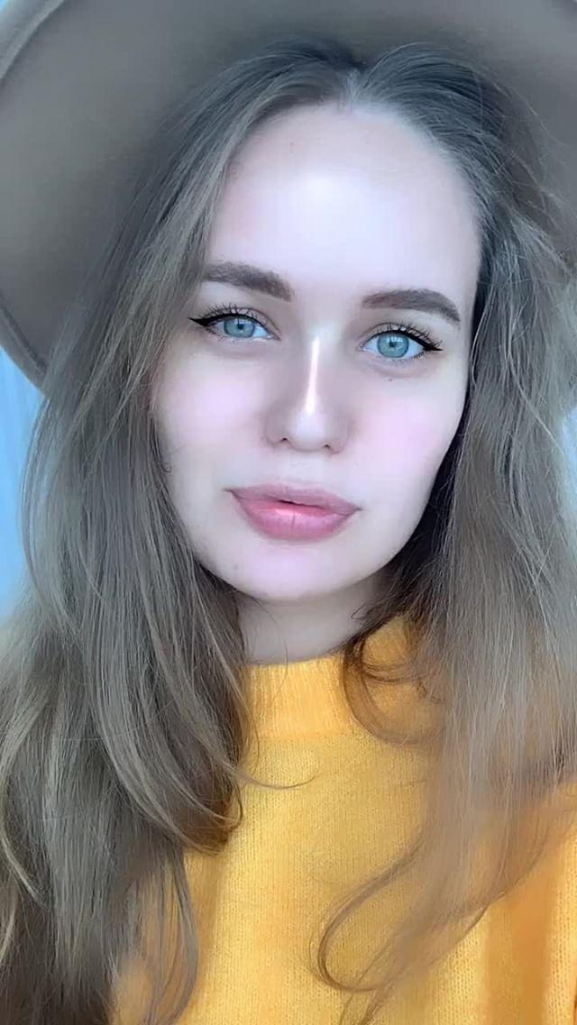 Instagram filter Amore