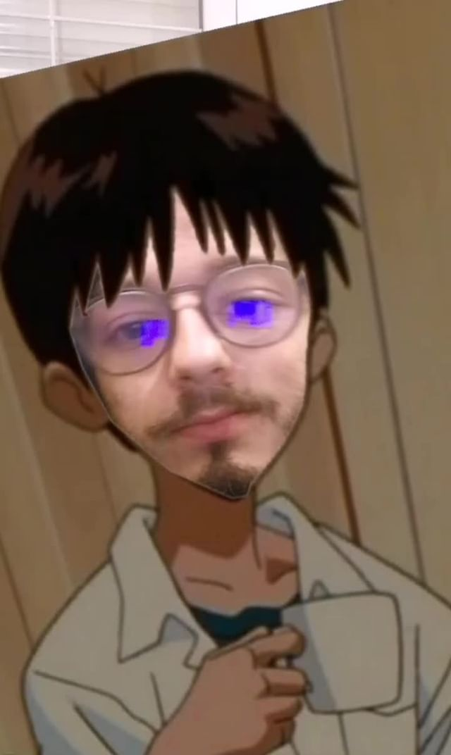Instagram filter Shinji coffee V2