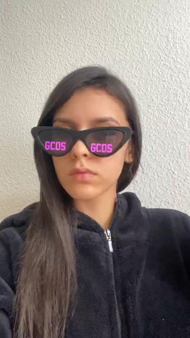 Instagram filter G