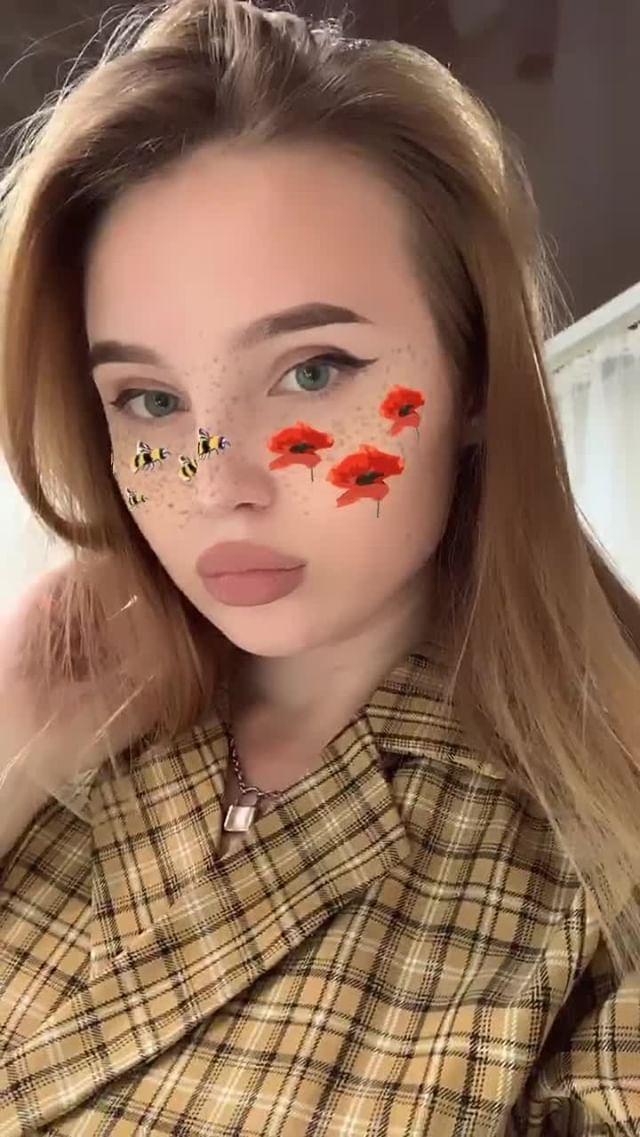 Instagram filter bee