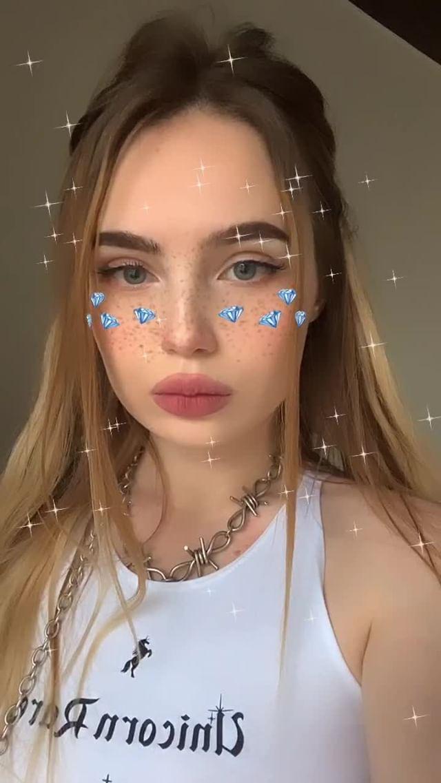 Instagram filter diamonds