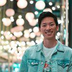 chrisliuu Instagram filters profile picture
