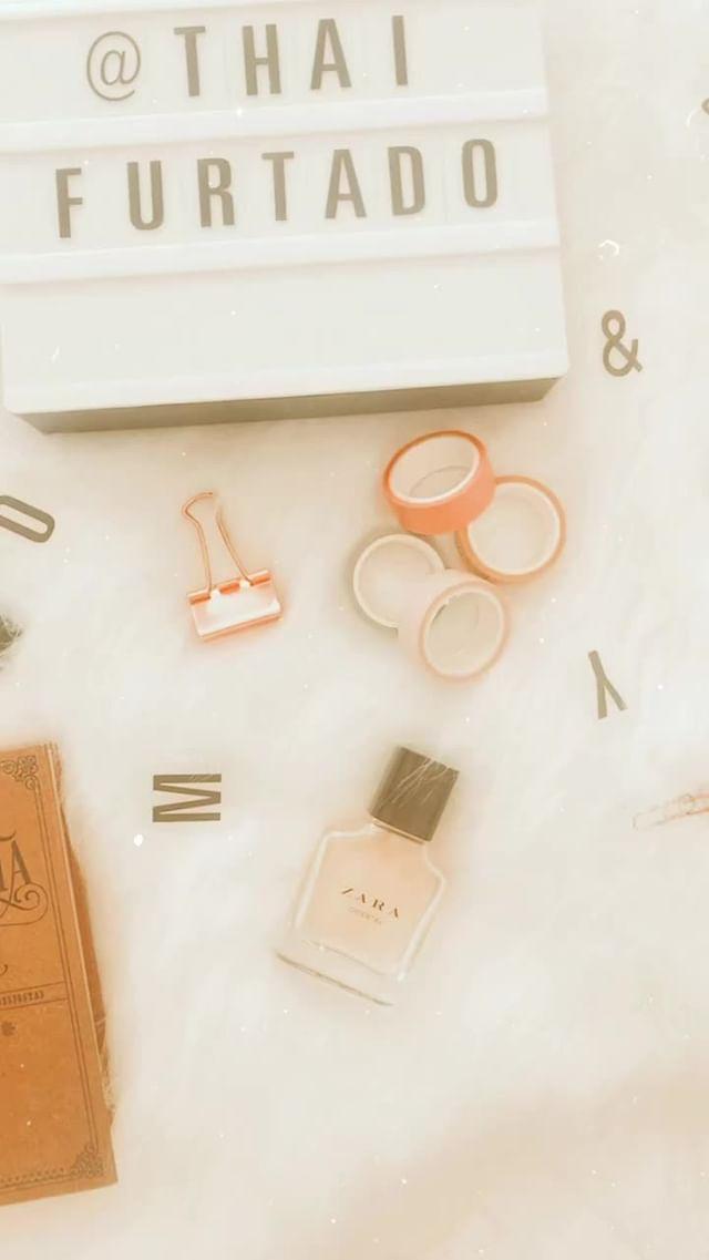 Instagram filter bright peach