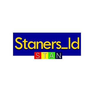 staners_id Instagram filters profile picture