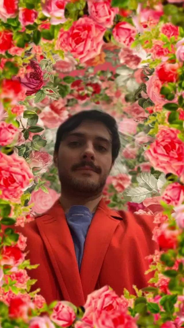 Instagram filter Flower dreams